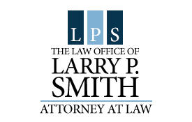 The Law Office of Larry P. Smith logo